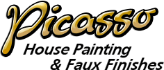 Picasso House Painting and Faux Finishes