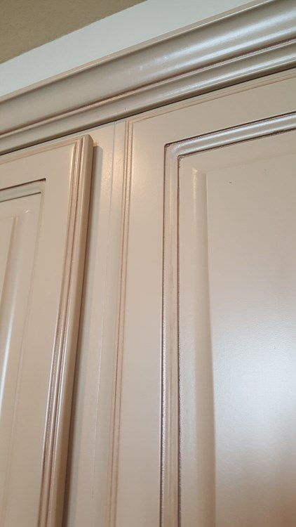 Delicieux Cabinet Refinishing. Photo 11