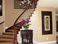 Wrought Iron Metallic Finishes